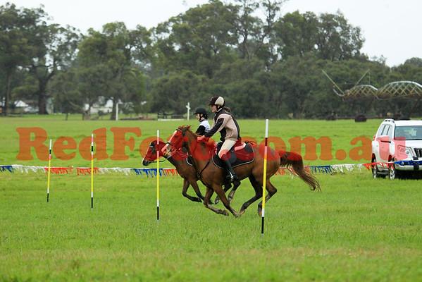 2014 09 27 PCAWA Active Riding Champs Finals Saturday Juniors Game 5