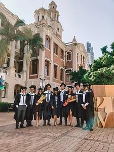 The University of Hong Kong '20