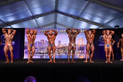 Men's BB 35+ Super Heavyweight