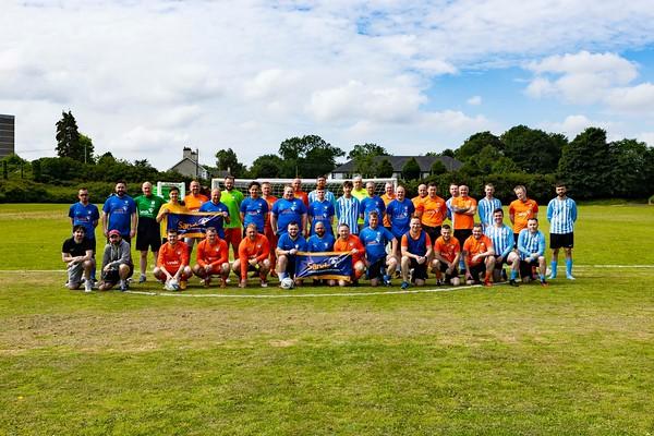SANDS NI Football Tournament 2021