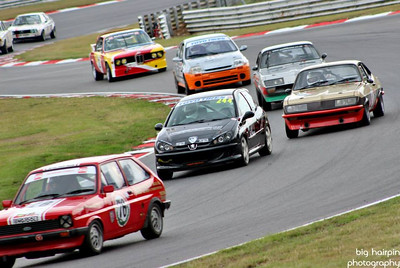 Brands hatch August  2015