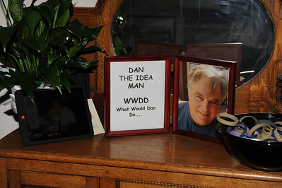 "Dan Fleming - A Memorial of Life at ""Casa de Flem"" 18 September 2010"