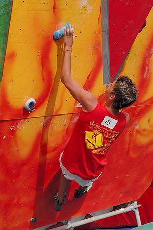 Climbing  - Escalada