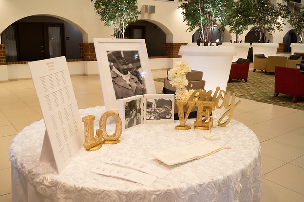 Tiffany Wedding Pics