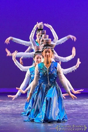 Bowl Dance by The Hengda Dancers