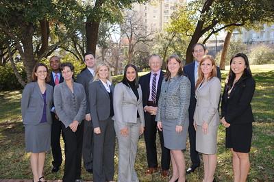 1-11-2012 Thompson Coe Legal Seminar @ Lee House
