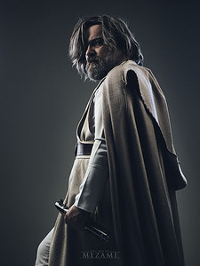 Luke Skywalker (The Force Awakens)