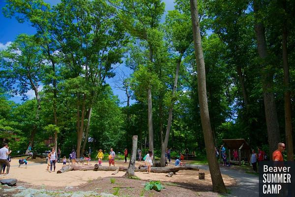 2019 Beaver Summer Camp