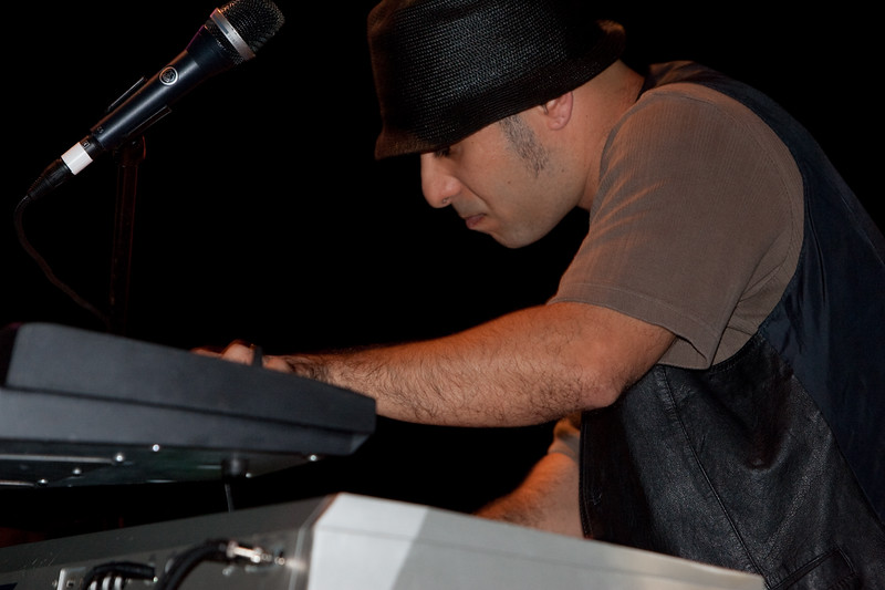 Michael Israel, Art in Concert