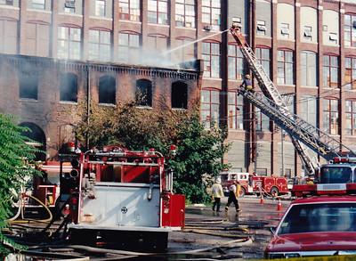 Pawtucket, RI -  7/1994