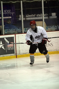 St. Louis Bandits Tryout Camp June 4-6 2010