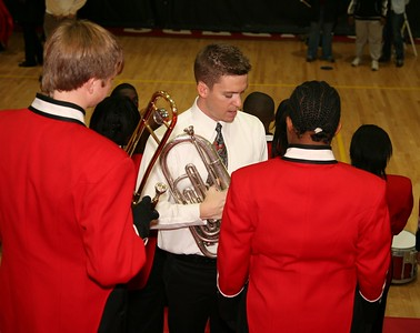 Band - Greenville Academy of Excellence Dec 2008