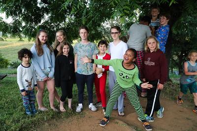 Grace Family/Congregational Retreat 2017