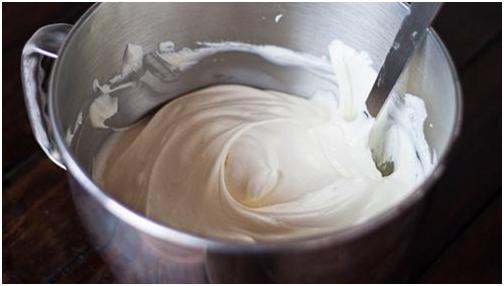 cách làm pudding dâu tây 2