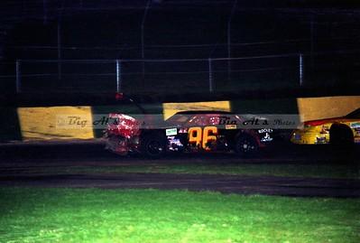 Thunder Road 08/15/1993