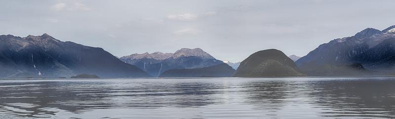 Te Anau southland NZ