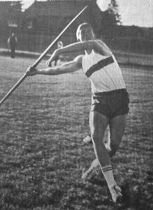 1966 Eisenhower Track & Field Season