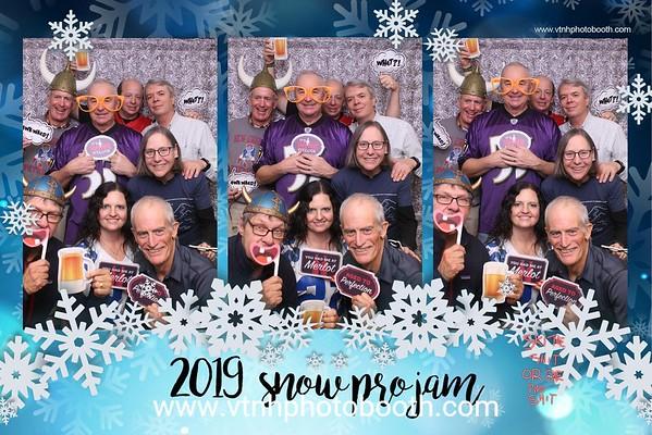 Prints - 12/12/19 - Snow Pro Jam