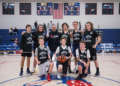 2019-3-10 Hampton Rec HS Basketball Championships
