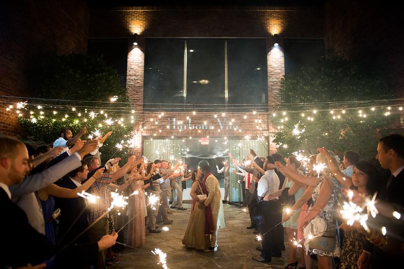 Toni & Anton's Wedding