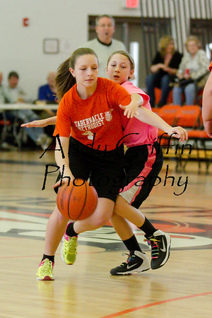 Junior Girls Tournament