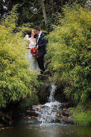 Livia & James - Coltsford Mill