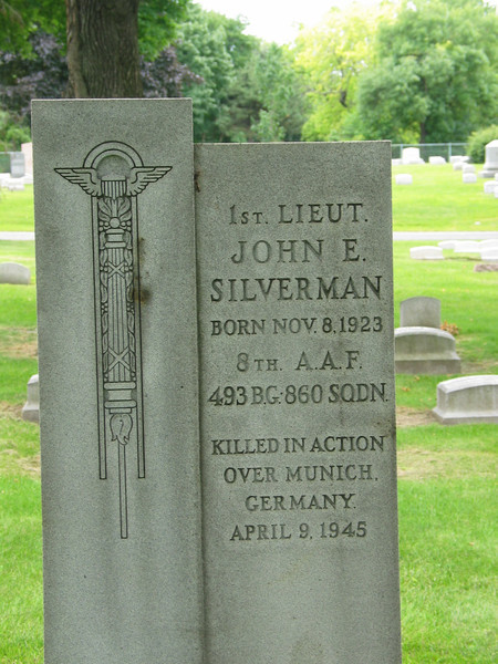 John E. Silverman
