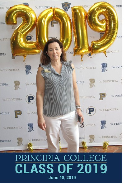Principia 2019 Graduation