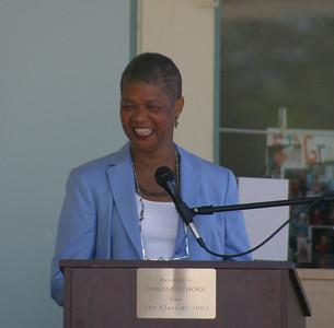 Susan Promotion 2004