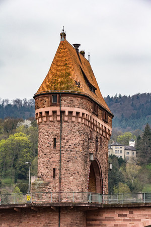 Miltenberg, Germany
