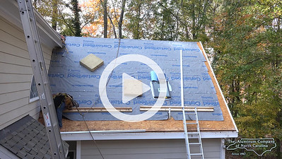 Roofing Videos