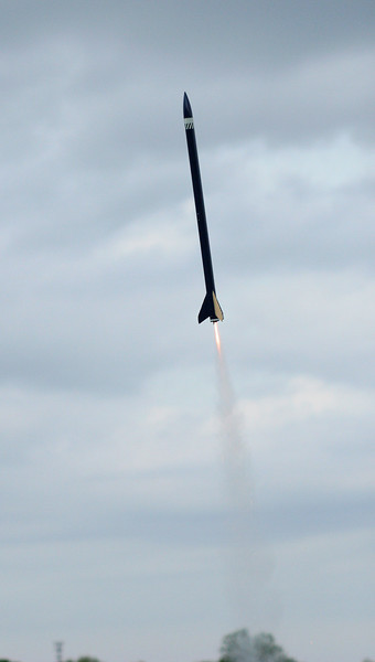 2008 Launches
