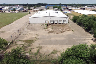 Bennett Warehouse