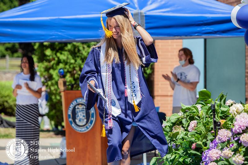 Dylan Goodman Photography - Staples High School Graduation 2020-269.jpg