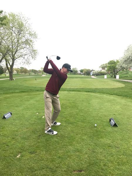 Chicago Spring Junior Open