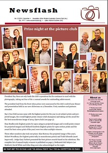 2014 Newsletters