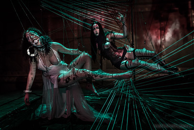 Dances of Vice Halloween 2018