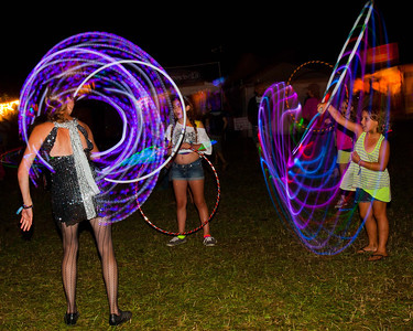 2013 FloydFest by Andy Cox