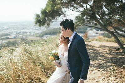Pre-wedding | Gin + Rene