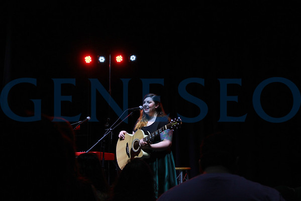Spring Concert - Mary Lambert (Photos by MS)