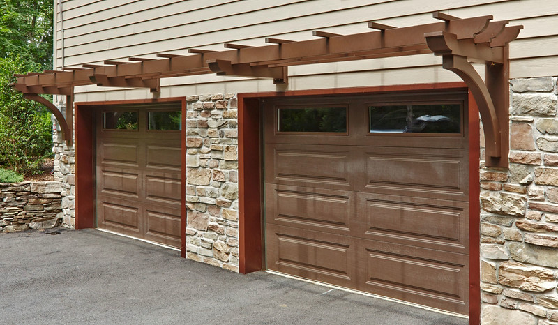 873 - 487221 - Saddle River NJ - Marston Trellis