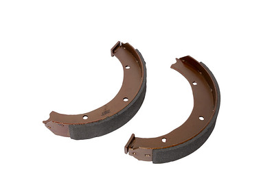 CASE IH 1046 1255 1455 XL DEUTZ 8006 10006 FENDT 610 611 612 LSA SERIES HAND BRAKE SHOE SET 270 X 40 X 5MM