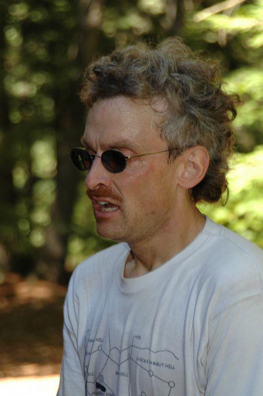 JJ Cote after his solo paddle   (Sep 12, 2004, 11:07am)