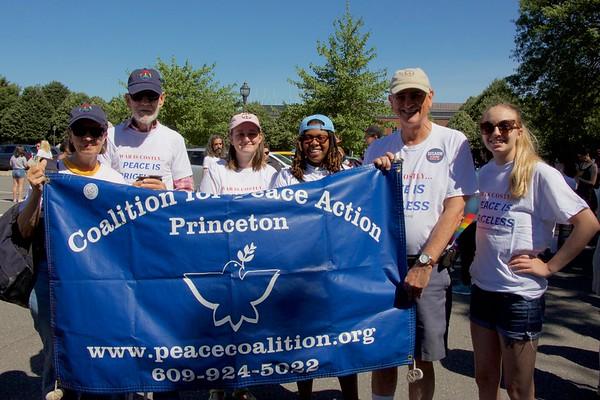 CFPA @ 2019 Princeton Pride Parade 6-22-19