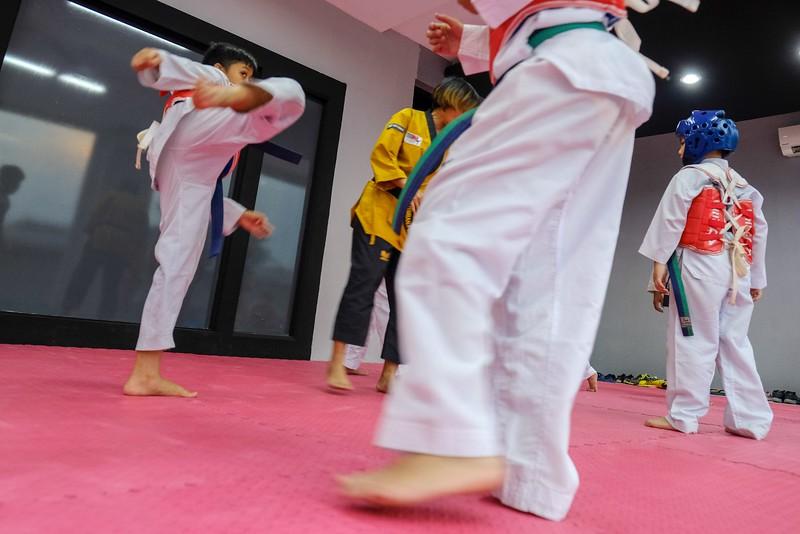 INA Taekwondo Academy 181016 006.jpg