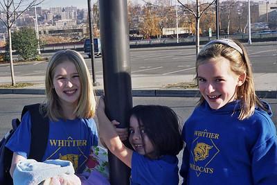 Whittier Choir