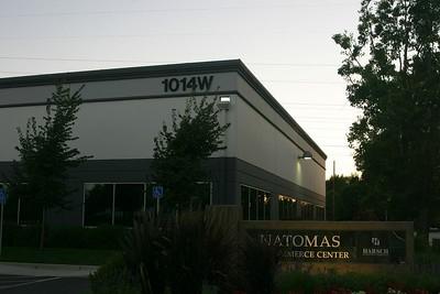 Natomas, Phase I