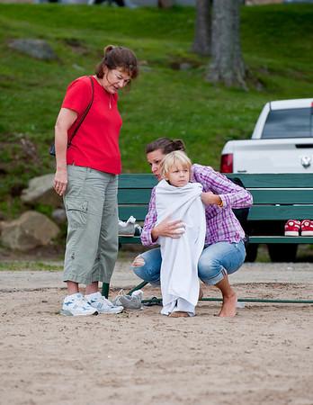 Lake Placid Ironman 2010