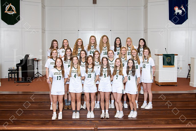 2019-20 Girls Lacrosse