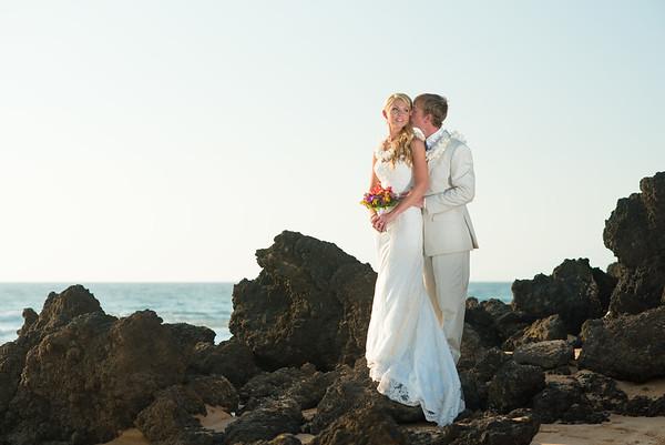 Congratulations Victoria & Josh!